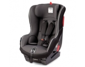 Peg-Perego Kindersitz Viaggio 1 Duo-Fix K Black - schwarz