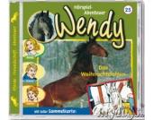 CD Wendy 25 (Das Weihnachtsfohlen)