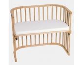 Babybay® Beistellbett Maxi 50x90 cm