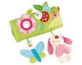 Mobile für Baby-Schale Blumenfreunde HABA 3893