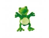edumero Handpuppe Frosch