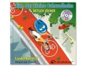 MENSCHENKINDER Tim, der kleine Fahrradhelm - CD