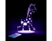 Aloka 320460 Nachtlicht Giraffe