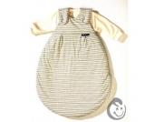 Alvi Baby-Mäxchen® Streifen beige 62/68