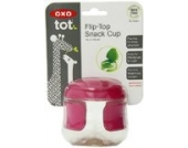 OXO Tot Flip Top Snack Cup