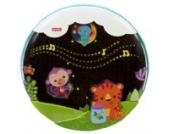 Fisher Price BFL54 Sternschnuppen Schlummer-Spieluhr mit Musik und Lichtern