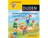 Lesedetektive: Kindergartengeschichten zum Vorlesen