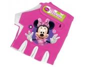 Minnie Mouse Fahrradhandschuhe Gr. 3