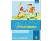 Pusteblume. Das Sachbuch, Ausgabe 2014 Sachsen: Arbeitsheft + FIT MIT [Att8:BandNrText: 46054] Kinder