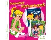 Bibi Blocksberg Hörbuch: 2er MP3-Download (Doppelter Hörbuchspaß)