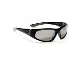 Sonnenbrille Flexxy Jr. Schwarz