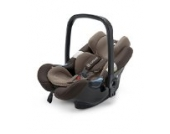 CONCORD KINDERAUTOSITZ AIR.SAFE, GRUPPE 0+ (0-13 KG), CHOCOLATE BROWN, KOLLEKTION 2015
