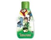 Schaumbad Ben 10 Duschgel & Shampoo für Kinder Zuckerwatte 750Ml