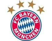 Wandtattoo FC Bayern München, Logo