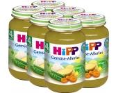 HiPP Gemüse