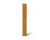 JANE Holzverlängerung für Türschutzgitter Natural