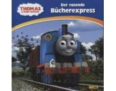 Thomas & seine Freunde: Der rasende Bücherexpress