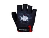 _Roeckl Kinder-Fahrrad-Handschuhe Terenzo 000 schwarz