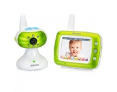 SWITEL digital Babyphone BCF860 mit 3,5 LCD Farbdisplay