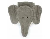 Fürnis Handpuppen-Waschlappen Elefant