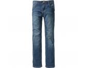 Jeans ROSI Skinny Fit , Bundweite BIG Gr. 176 Mädchen Kinder