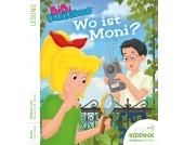 Bibi Blocksberg Hörbuch: Wo ist Moni? (MP3-Download)