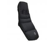Bugaboo Universal Ganzjahres-Fußsack High Performance mit zwei abnehmbaren Covers schwarz