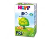 HiPP Bio Pre Anfangsmilch 4x600g