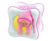 chicco Regenbogenprojektor First Dreams, rosa