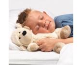 Warmies ® Wärmestofftier Beddy Bears™ Schaf Lavendi - beige