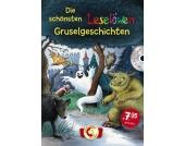 Leselöwen: Die schönsten Leselöwen-Gruselgeschichten, mit Hörbuch