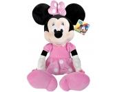 Simba Riesen Pl�schfigur Minnie Maus 80 cm [Kinderspielzeug]