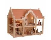 Bodo Hennig Puppenhaus Landhaus Classic