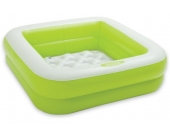 Intex Play Box Baby-Pool (Grün) [Kinderspielzeug]