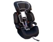 Hochwertiger Kindersitz GIOTTO schwarz 1+2+3 9-36kg R44/04-Norm