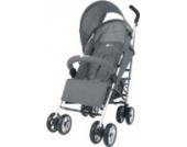 Buggy Modell A801AL von UNITED-KIDS, verschiedene Designs, Farbe:Grau