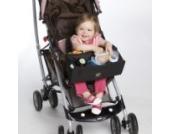 Kinderwagentasche Tray 33,5 cm B x 13 cm H x 12,7 cm