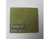 Cosilana 45291 Schlafanzug 2-tlg. aus Woll-Frottee mit Feinwaschmittel von Wiki-Naturwaren , 92, kiwi-grün (07)