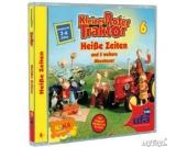 CD Kleiner Roter Traktor 06: Heiße Zeiten