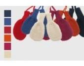 Reiff Babyhandschuhe Gr. 1 Handschuhe aus Merino-Schurwolle, natur