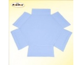 FabiMax 6-eck Laufgittereinlage Amelie blau