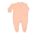 BabywearUK Schlafanzug- Pink - 18-24 Monate - British Made