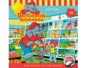 CD Benjamin Blümchen 39 - kauft ein