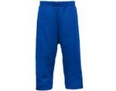 Maddins Baby Unisex Jogginghose (12-18 Monate) (Königsblau)