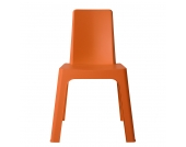 Kinderstuhl Julieta (2er-Set) - Orange, Kids Club Collection