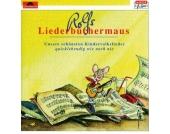 CD Rolf Zuckowski - Liederbüchermaus