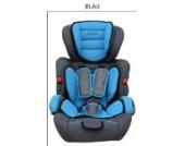 Autokindersitz Kindersitz Gruppe I/II/III 9-36 kg ECE R44-04 ab 9 Monate 11 Jahre NR:1