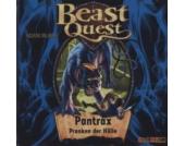 Beast Quest: Pantrax, Pranken der Hölle, 1 Audio-CD