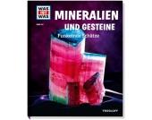 WAS IST WAS Mineralien und Gesteine, Band 45